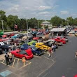 Success at the 14th Annual Car Show - Sunrise Chevrolet