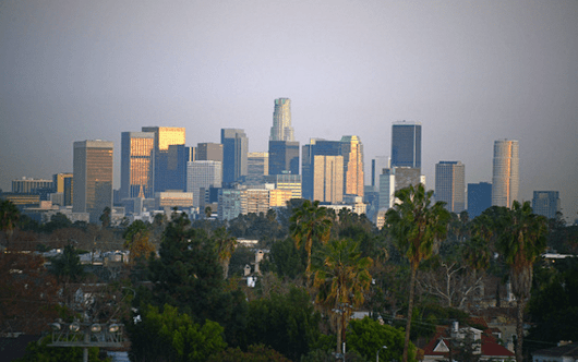 Best Places to Visit in Los Angeles | Travel - 5bestthings.com