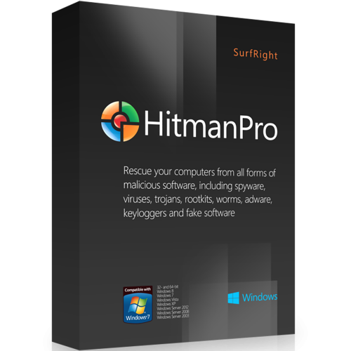 Hitman Pro Free download 32 Bit 64 Bit