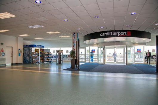 Cardiff Airport sees number of passengers fall to 1.02 million - its lowest point for years