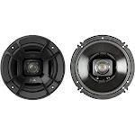 """6.5"""" Coaxial Speakers - Black Polk DB652"""