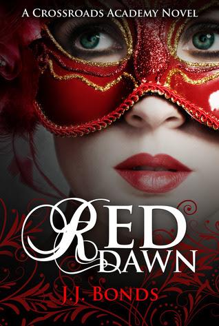 Red Dawn (Crossroads Academy, #2)