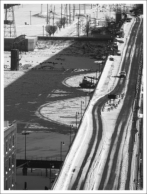 Ice In The Mississippi 2