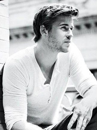 Men's Health - September 2012, Liam Hemsworth