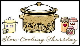 Slow Cooking Thursday