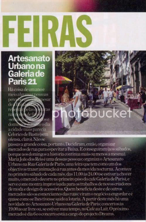Time Out nº8 - Novembro 2010