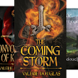 The Coming Storm (3 Book Series)