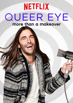 Queer Eye - Season 2