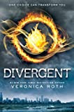 Divergent (Divergent Series) [Kindle Edition]
