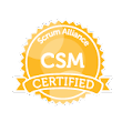 Certification Scrum Master (CSM) en Français