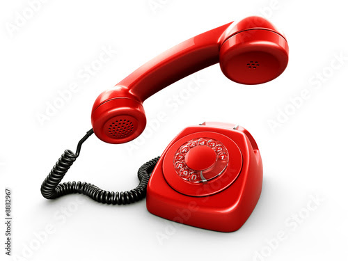 Retro Phones on 3d Rendering Of An Old Vintage Phone    Zentilia  8882967   See
