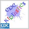 Kidtastics logo