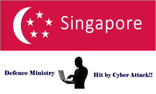 Singapore- Government System Hacked, Information Stolen By Bad Actors