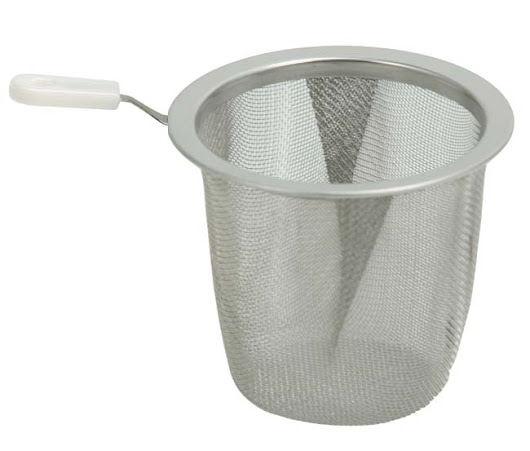 How to choose a strainer mesh element