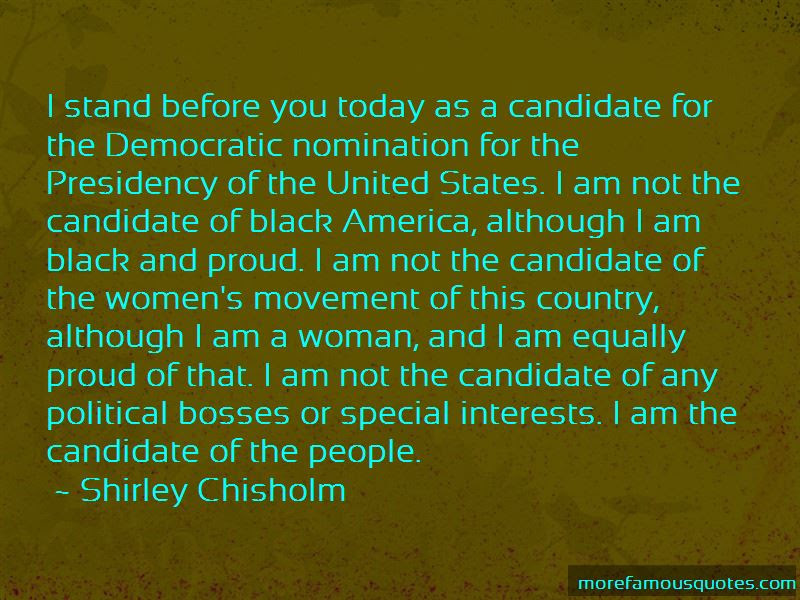 Black And Proud Quotes Top 48 Quotes About Black And Proud From