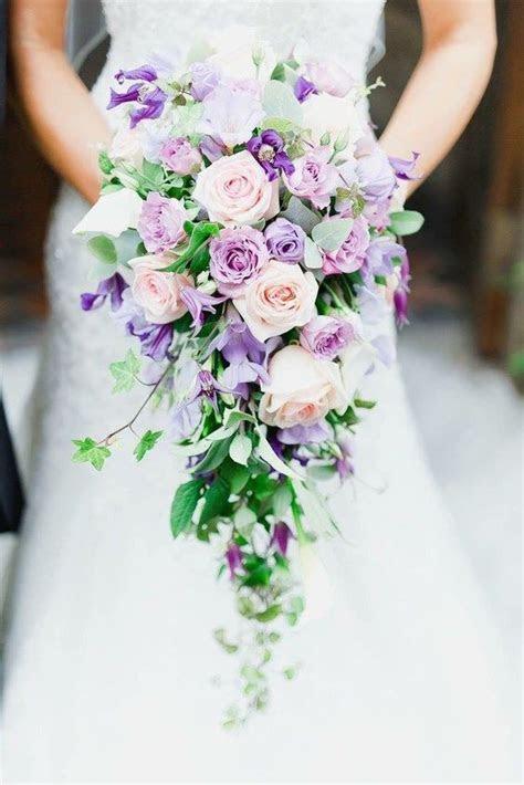 cascade bruidsboeket   Ashley's Wedding   Pinterest