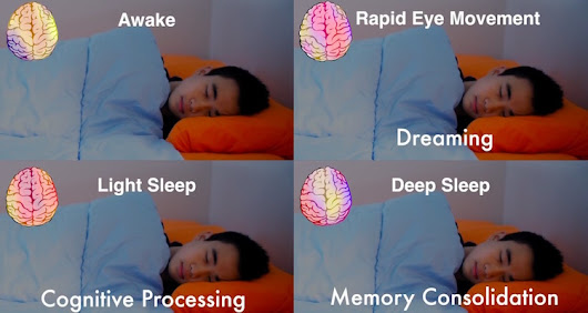 The New AI Algorithm Can Monitor Sleep Wirelessly
