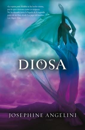 Diosa (El Despertar #3)