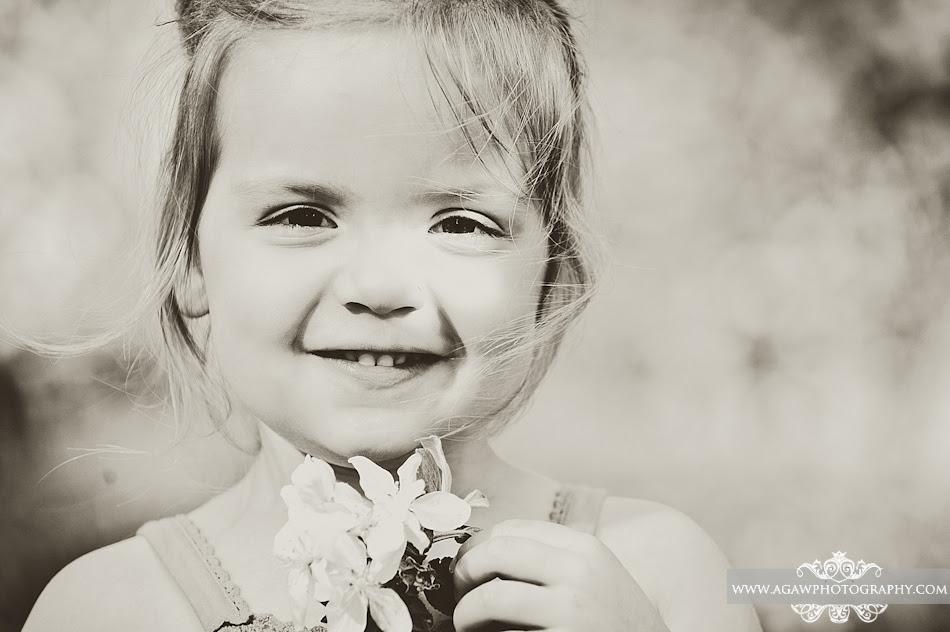 Agnieszka Wojnicz - fotografia dziecięca