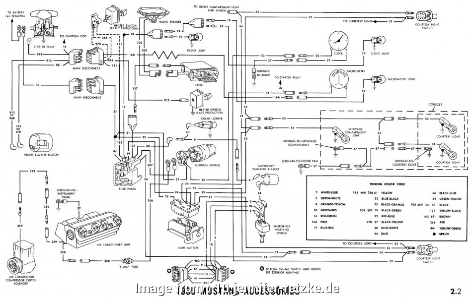 Diagram 67 Mustang Ignition Wiring Diagram Full Version Hd Quality Wiring Diagram Troydiagram Radd Fr