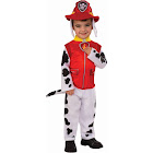 Paw Patrol Marshall Toddler Infant Costume