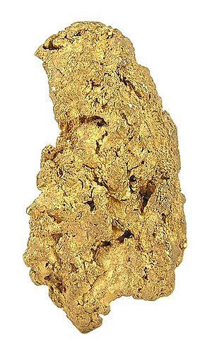 Gold :: Locality: Serra Pelada (Serra Leste) A...
