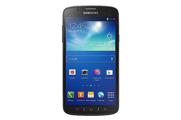 Samsung Galaxy S4 Active: à prova d'água e mais robusto