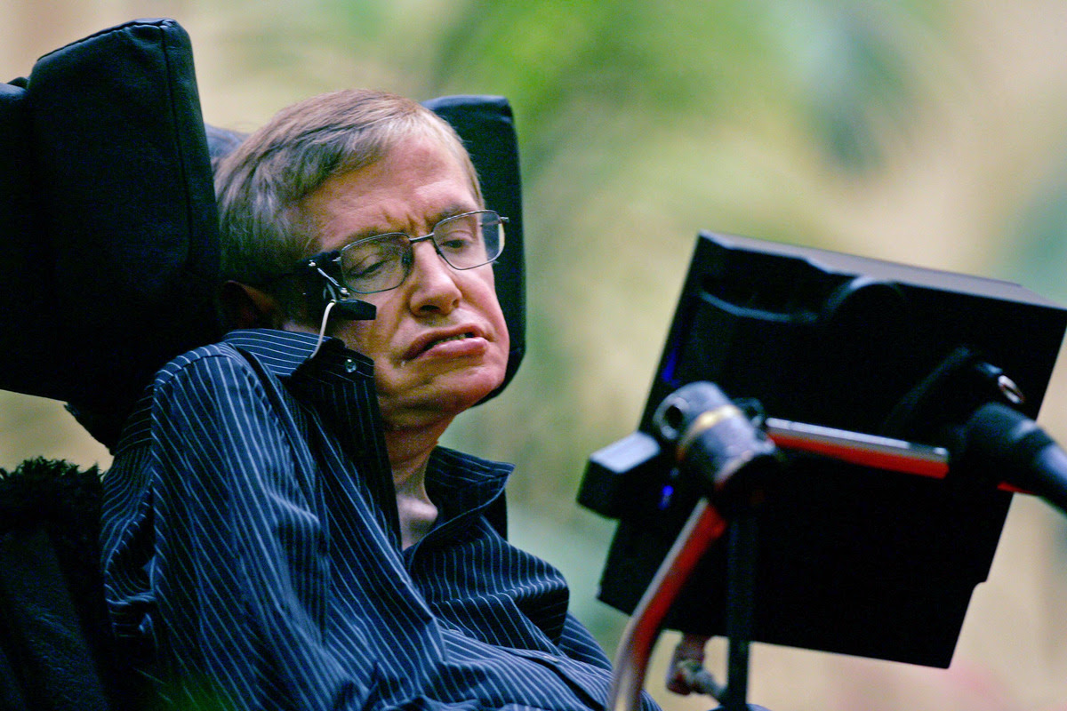 Stephen Hawking, destacado físico, anunció su apoyo al boicot a Israel