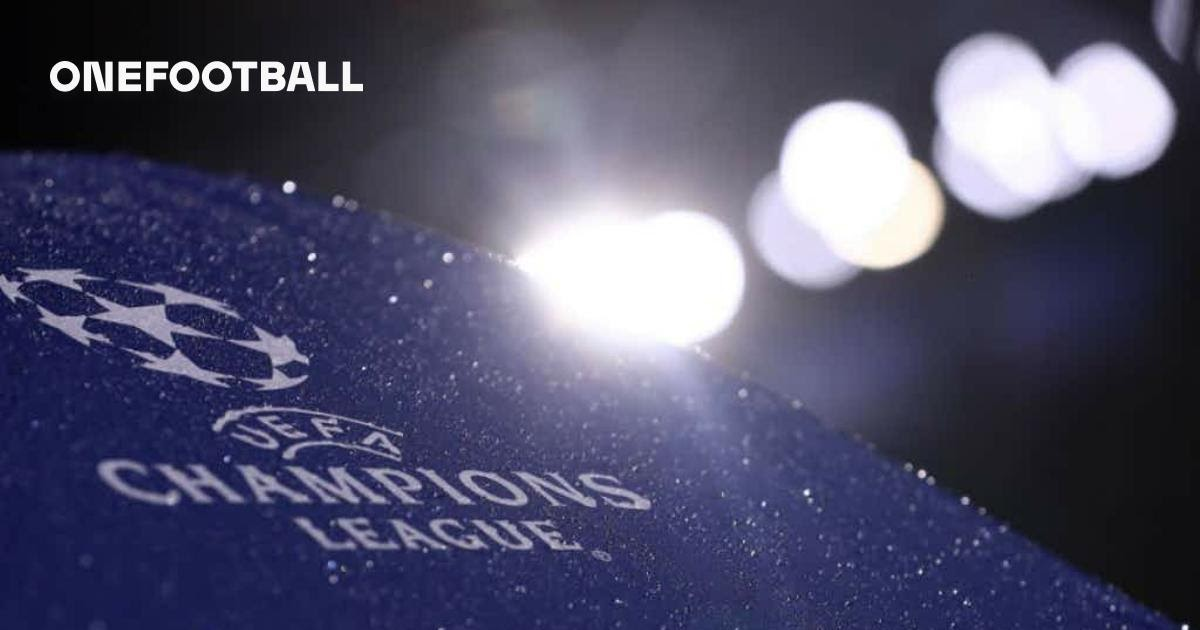 Champions League Final 2021 Ball - Adidas Finale 21 Is ...