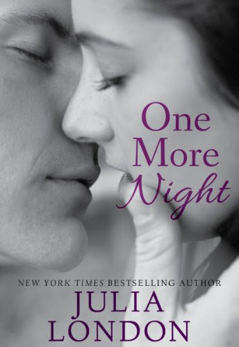 One More Night (An Over the Edge Novel) by Julia London