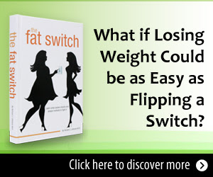 What if Losing Weight Could be as Easy as Flipping a Switch?