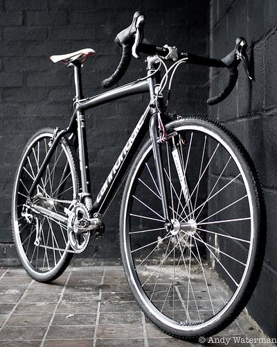 Cannondale CX9