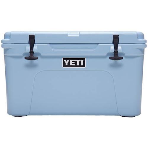 Yeti Tundra Cooler, 45, Ice Blue
