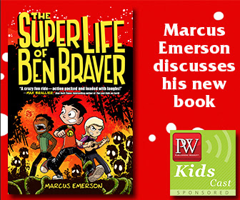 PW KidsCast: A Conversation with Marcus Emerson