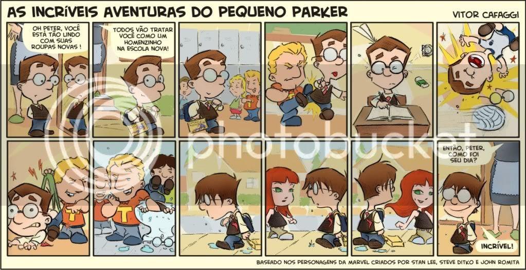 Puny Parker