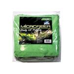 Peak Microfiber Auto Cleaning Cloth 8.8 in. L x 12 in. W 24 pk