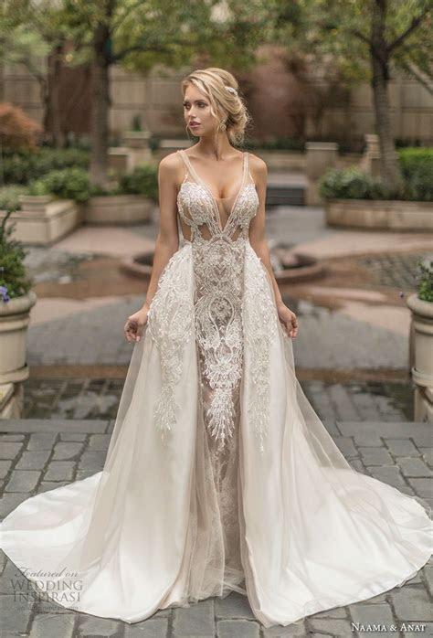 Naama & Anat Frühjahr 2019 Brautkleider   Hochzeit Stil