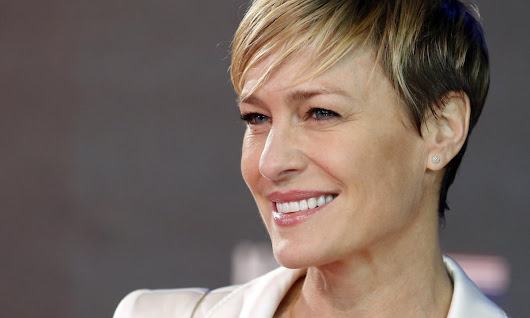 Robin Wright: A-lister who's playing for high stakes off screen | Culture | The Guardian
