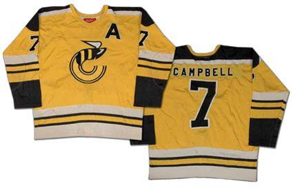 Cincinnati Stingers 75-76 jersey