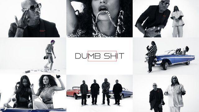 Tyrese : Dumb Shit (Video) photo 511351969_640.jpg