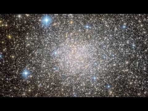 Zooming in on Star Cluster Terzan 5
