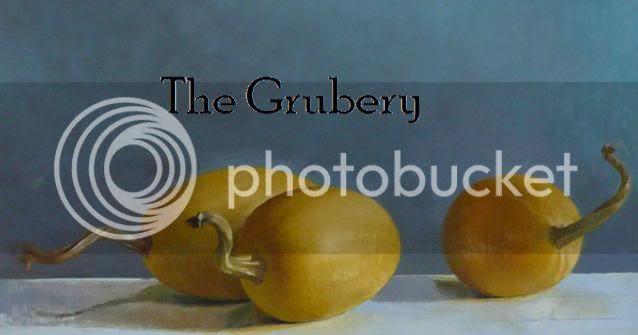 The Grubery
