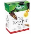 Safer Pantry Pest Trap - 2 pack