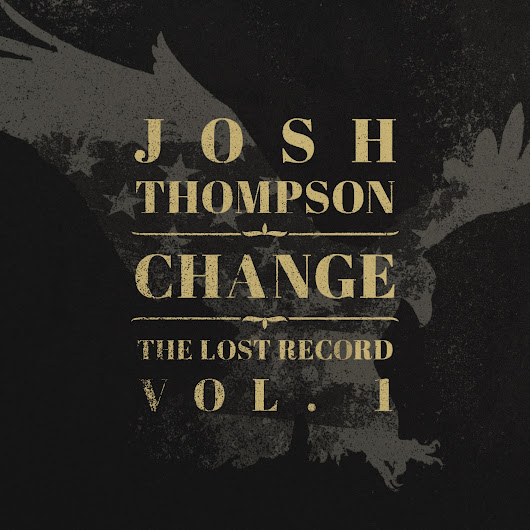 Change: The Lost Record, Vol. 1 - EP