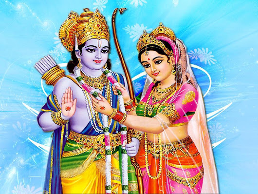 DreamStream|Happy Ram Navami