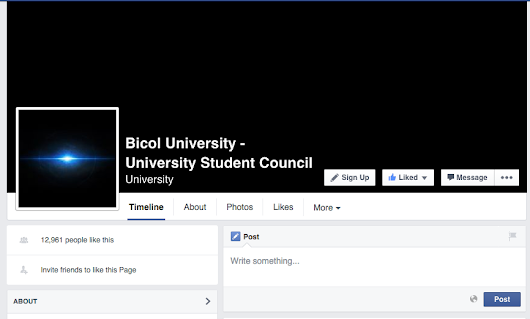 WHAT WENT BEFORE: BU USC 'staged hacking' incident