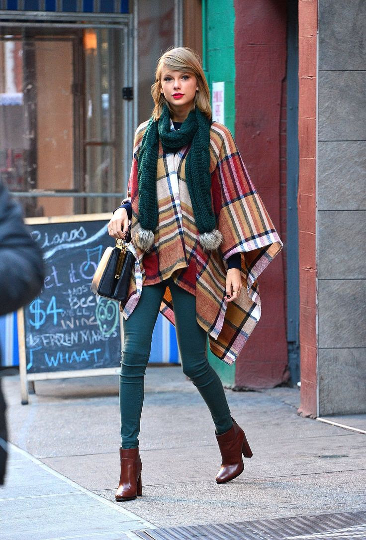 16 hot trending fall fashions  how does she