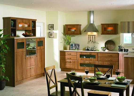 Fitted Kitchens, Kitchen Designs, Kitchen Cabinets ...