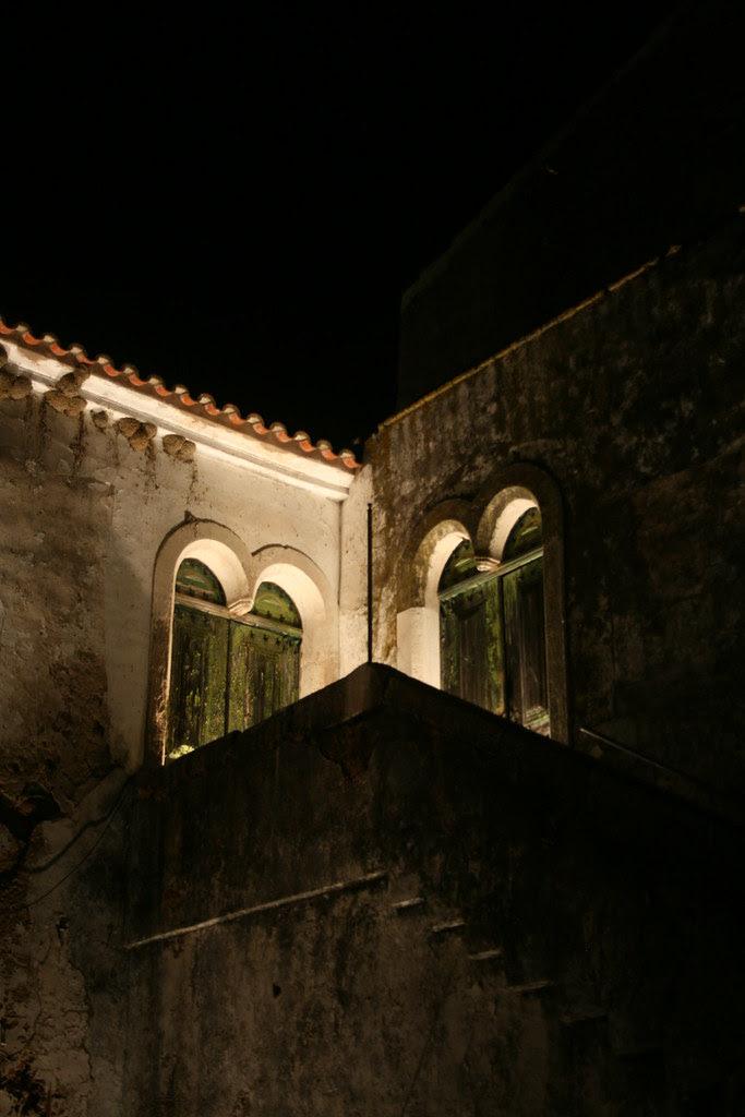 Alcáçovas: comemoração no pátio do Paço dos Henriques dos 752 anos da concessão do 1º Foral pelo Bispo D. Martinho de Évora