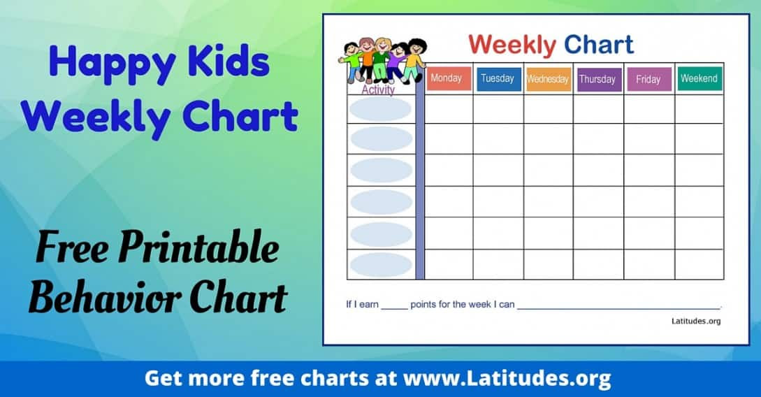 Daily Routine Charts Archives - ACN Latitudes